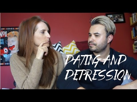 Having a depressed partner...