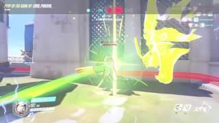 Overwatch PS4 | Genji Quad PoTG