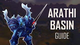 arathi basin Videos - 9tube tv