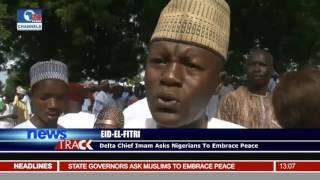 EID-EL-FITRI: Muslims Across Nigeria Mark End Of Ramadan