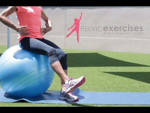 Diastasis Recti Exercises - Intermediate Core Workout