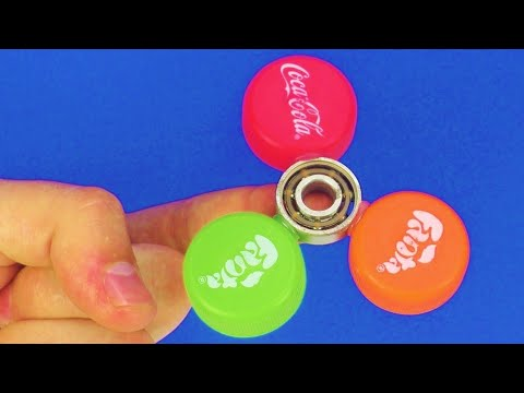 7 Simple Life Hacks for Kids or Fidget Spinner Hacks
