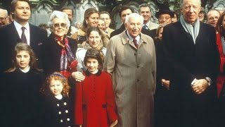 The Aristocrats: The Rothschilds (Documentary)