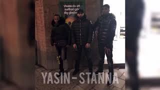 Osläppt YasinTheDon Stanna