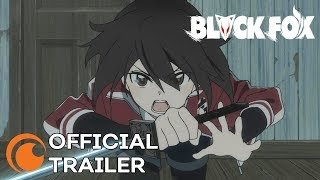 Download BLACKFOX | OFFICIAL PREVIEW Video