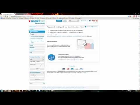 KV HD ITA: Guida alla PaySafeCard