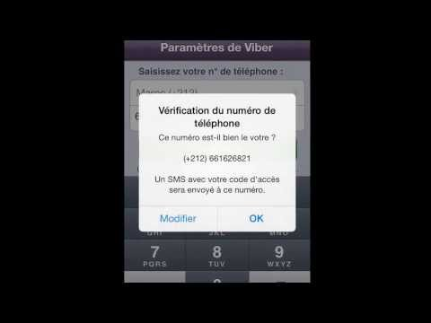 How to install Viber to make free calls
