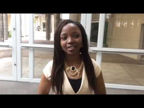 Kearabilwe Ngobeni: Top CTA student at University of Pretoria