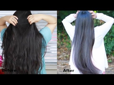 How to Stop Hair fall and Regrow Thinning Hair | Hair Growth Oil | Beauty Salon