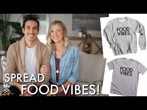 'Food Vibes' Thanksgiving Fundraiser Campaign: Buy A T-Shirt, Feed A Family