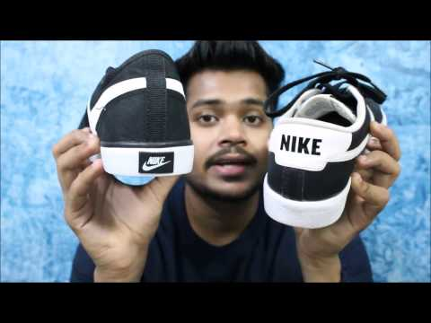 Nike Primo vs Nike Courtroyal sneaker (which 1 to buy?)