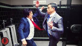 Tie Fighters (ft. Jimmy Kimmel)