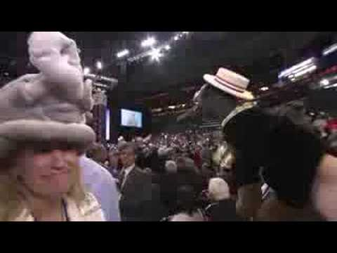 Triumph The Insult Comic Dog At the RNC