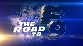 F9 - The Road To F9 Concert & Trailer Drop [HD]
