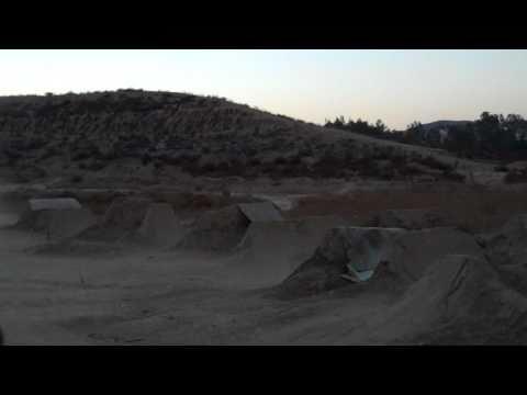 Stay Dirty BMX OG Trails 2