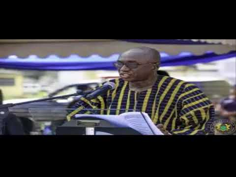 Ambrose Dery cautions the police to arrest vigilante's irrespective of their political colour