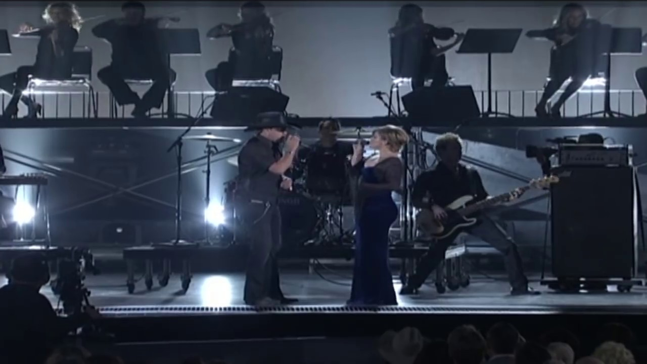 Jason Aldean - Don't You Wanna Stay? (with Kelly Clarkson)