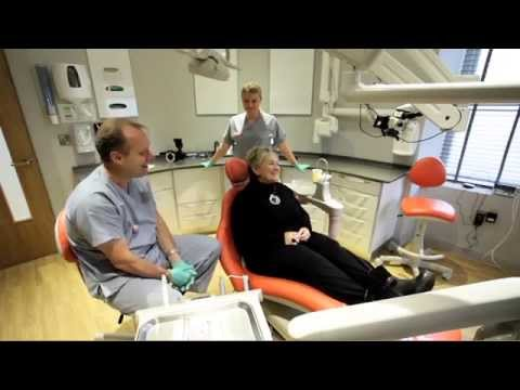Monmouth Dental Implants at The Mayhill Dental - Specialist Centre