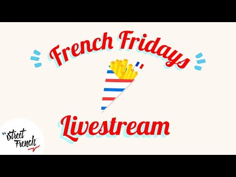 Importance of Bonjour, Practice Improvising Speaking French I StreetFrench.org