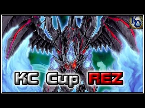 Red-Eyes Zombie KC Cup [Yu-Gi-Oh! Duel Links]