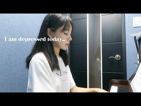 내가 우울할때 하는것들.vlog1 :: I'm Depressed, Anxious, & I DON'T KNOW WHAT TO DO