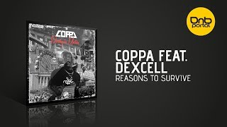 Coppa feat. Dexcell - Reasons to Survive [Audioporn]