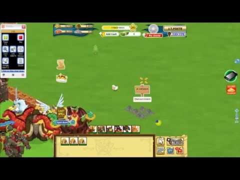 Social Empires- Ramses II em ação