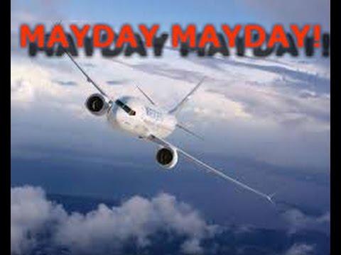 (NEAR CRASH) Vatsim | PMDG 737 | WestJet | CYHZ-KPHL | EMERGENCY LANDING!