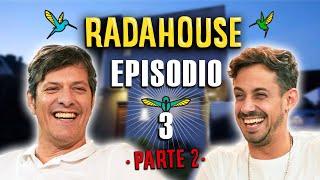 EPISODIO 3 - PARTE 2 / PERGOLINI: