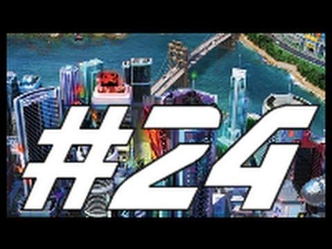 Let's Play SimCity #24 Rebuilt!