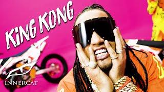 """El Alfa """"El Jefe"""" - KING KONG (Video Oficial)"""