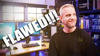 My tests were FLAWED! $500 Gaming PCs re-tested