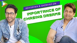 """Shekhar Suman: """"When I LOST my son that was the biggest tragedy that…""""