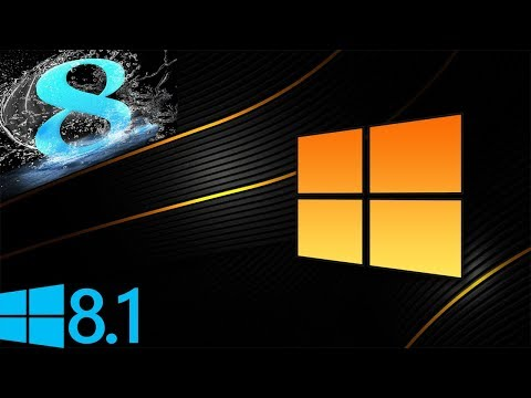 How to Install Windows 8.1 on Your PC!