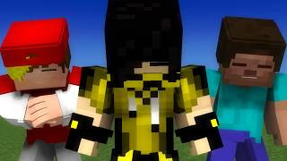 Welcome Back [Minecraft/Fnaf Animation] (Shorts) [Song by