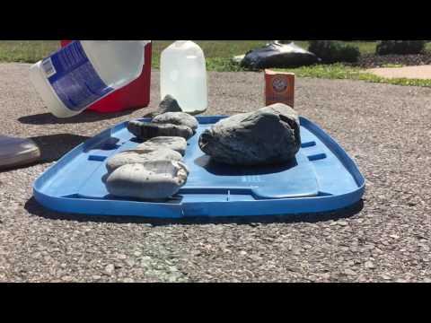 Aquarium Rocks - Adding Them To Your Aquarium