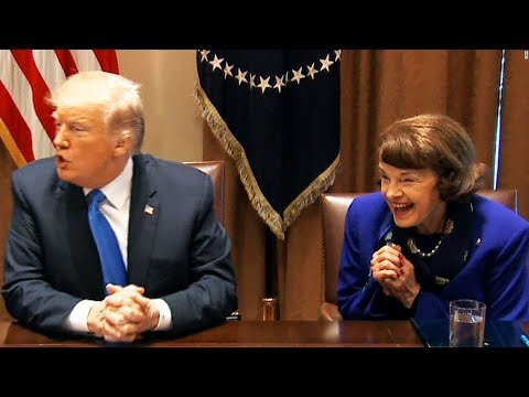 Dianne Feinstein: Atrocious On Healthcare, Inequality, AND Marijuana