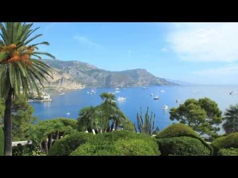 Cannes & Cote d'Azur - Monaco Excursion