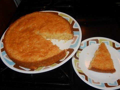 Basic vanilla sponge cake recipe in tamil(english text)-Indus Tamilkitchen
