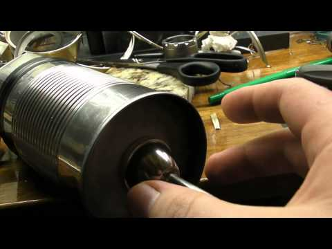 Tin Can Jet Engine Project Update 1