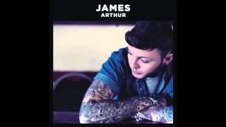 James Arthur Certain Things Full New Song 2013