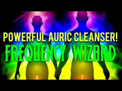 GET AURIC BODY CLEANSING & BALANCING FAST! SUBLIMINAL AFFIRMATIONS BINAURAL BEATS MEDITATION