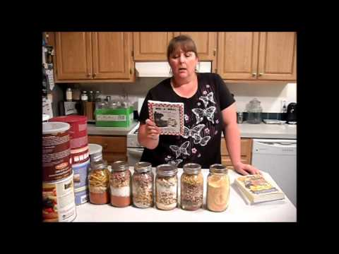 Recipes For Meals In A Jar 7-30-12