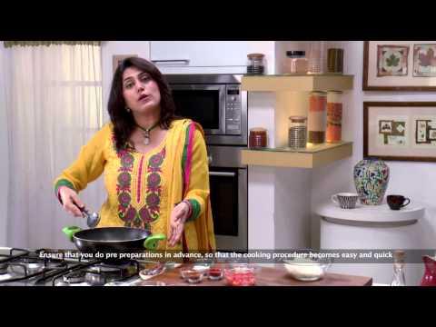 Jain Tawa Pulao | Sanjeev Kapoor Khazana