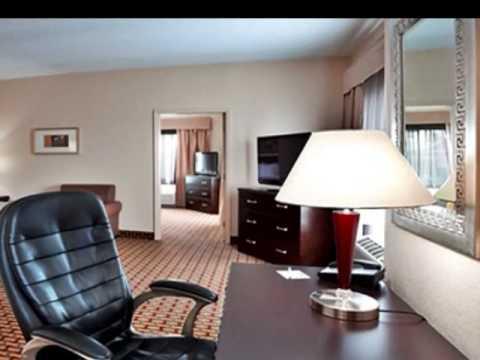 Holiday inn express hotel Orlando