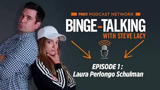 Episode 1: Laura Perlongo Shulman