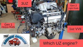 UCF20 LS400 1uz wiring to manual gearbox engine swap