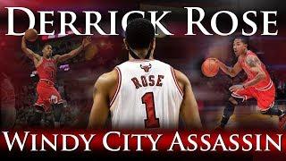 Derrick Rose - Windy City Assassin