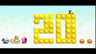 Top 100 OverworldMap Theme 98 Kirby 64 The Crystal Shards