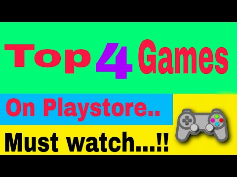 Top 25 best android games on playstore 2017 [technical chirag]